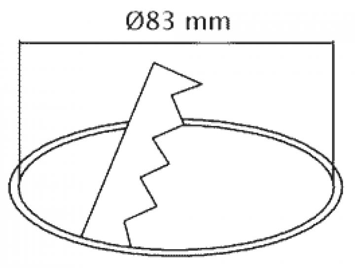 Downlight-LDT-8W_monteringsanvisning